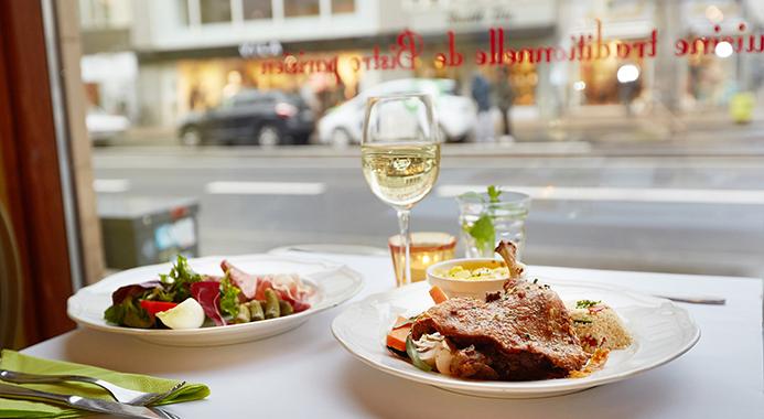 spa østerbro restaurant flensborg