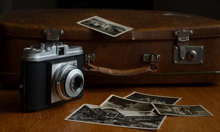Groupon Travel